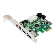 SUNWEIT PCI-E USB 3.0 eSATA-SATA-Add-On-Karten