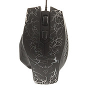 E-Stein X3 Precision Optical Gaming Mouse